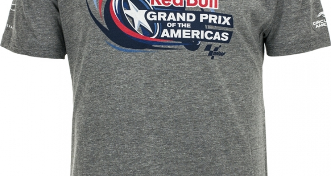 Official Red Bull Grand Prix of The Americas merchandise available now from the COTA Store ...